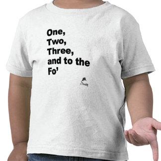 GTHANG (niño) Camiseta