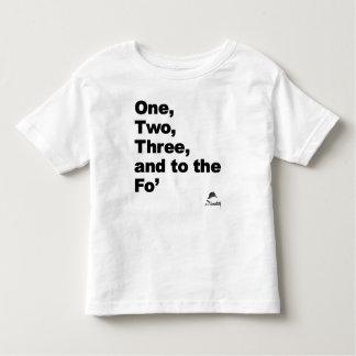 GTHANG (Toddler) T-shirt