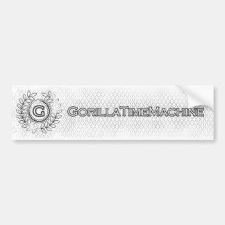 GTM Official Bumper Sticker