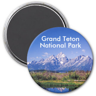 GTNP2 Products 3 Inch Round Magnet
