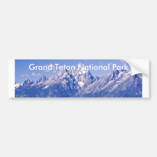 GTNP2 Products Bumper Sticker