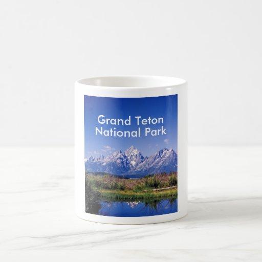 GTNP2 Products Classic White Coffee Mug