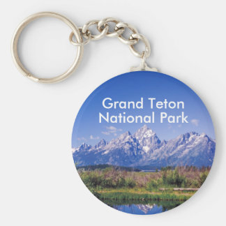 GTNP2 Products Keychain