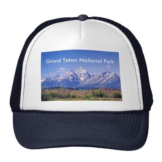 GTNP2 Products Trucker Hat