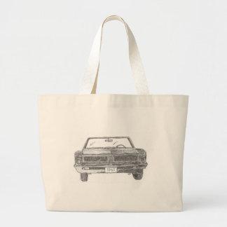 GTO 1965 CANVAS BAGS