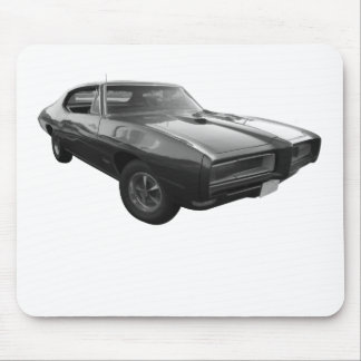 GTO in 1968 Mouse Pad