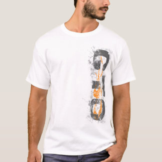 GTO Vert Orange v2 T-Shirt
