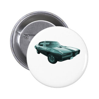 GTO Way to Go Pinback Buttons