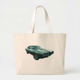 GTO Way to Go Large Tote Bag