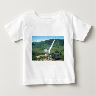 GTR-18A Smokey in Exercise Sam Cope Thunder '84-7 Baby T-Shirt