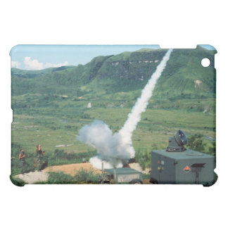 GTR-18A Smokey in Exercise Sam Cope Thunder '84-7 Case For The iPad Mini