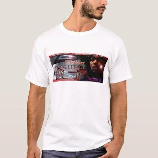 GTS The G Effect Mixtape T shirt Jan. 1st