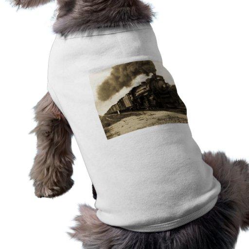 GTW #3752 Southbound Camisa De Perro