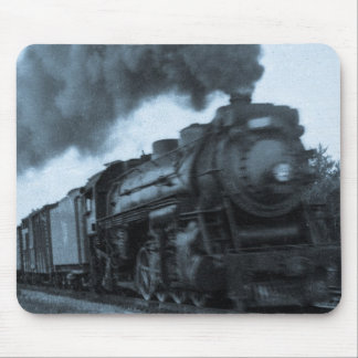 GTW #3752 Southbound Mousepads