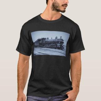 GTW Engine #5048 at Battle Creek, MI 1950 T-Shirt