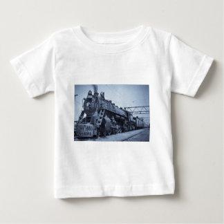 GTW Steam Engine #6335 Train #17 Tee Shirt