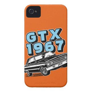 GTX 1967 Case-Mate iPhone 4 CASE
