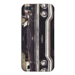 GTX case iPhone 5 Covers