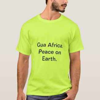 Gua África Playera