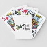 Guac N Roll products Card Decks