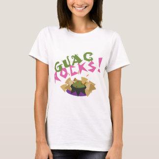Guac Rocks! T-Shirt