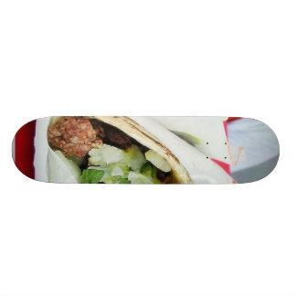 Guacamole del Tacos de Carne Asada Tablas De Patinar