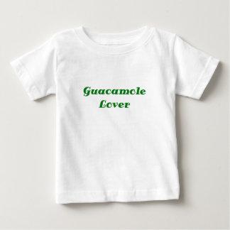 Guacamole Lover T Shirts