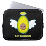 Guacamole santo fundas ordendadores