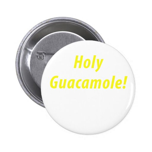 Guacamole santo