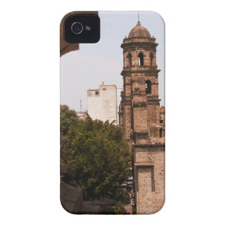 Guadalajara Church Case-Mate iPhone 4 Cases