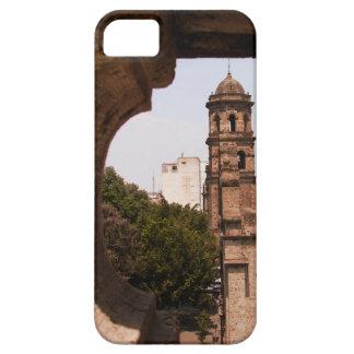 Guadalajara Church iPhone 5 Case