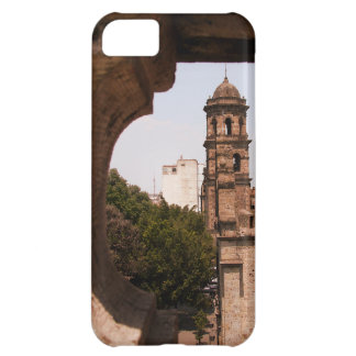 Guadalajara Church iPhone 5C Case