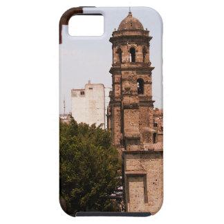 Guadalajara Church iPhone 5 Cases