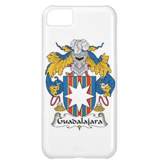 Guadalajara Family Crest Case For iPhone 5C