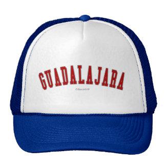 Guadalajara Gorros
