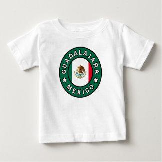 Guadalajara Mexico Baby T-Shirt