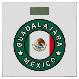 Guadalajara Mexico Bathroom Scale