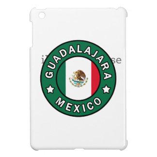 Guadalajara Mexico Case For The iPad Mini
