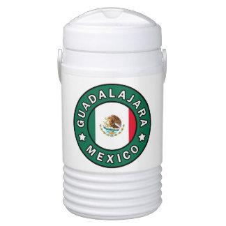 Guadalajara Mexico Cooler