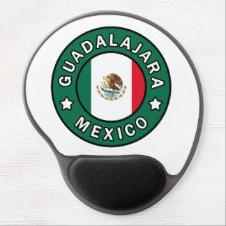 Guadalajara Mexico Gel Mouse Pad
