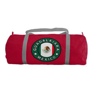 Guadalajara Mexico Gym Bag
