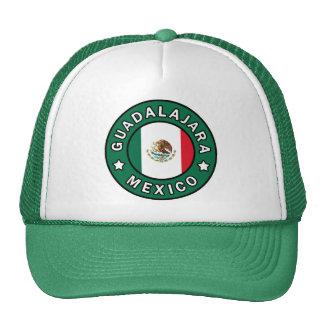 Guadalajara Mexico hat
