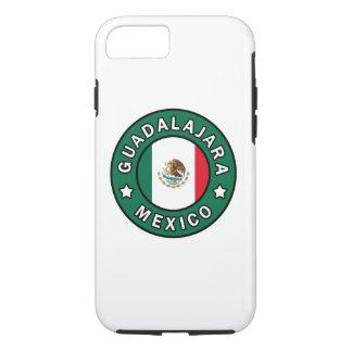 Guadalajara Mexico iPhone 7 Case