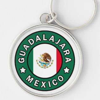 Guadalajara Mexico Keychain