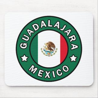 Guadalajara Mexico Mouse Pad