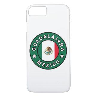 Guadalajara Mexico phone case