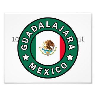 Guadalajara Mexico Photo Print