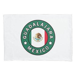 Guadalajara Mexico Pillowcase