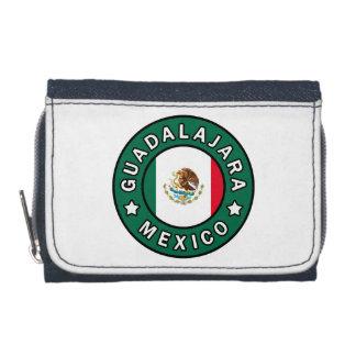 Guadalajara Mexico Wallet
