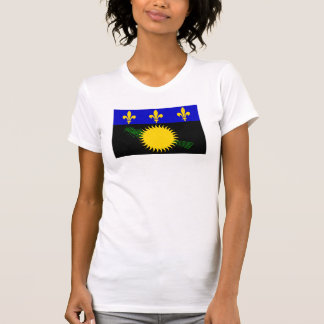 Guadaloupe Flag T-Shirt